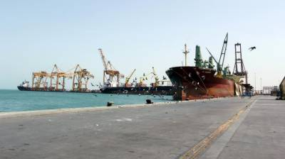 Saudi Navy oil tanker attacked in international waters: officials