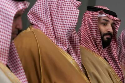 Saudi Prince statement on Israel stuns Muslim world