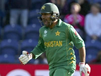 Skipper Safraz Ahmed reveals his biggest weakness