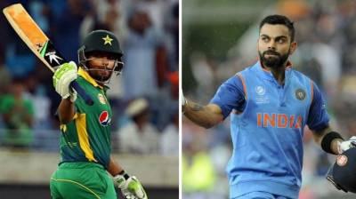 What Babar Azam says over comparison with Virat Kohli?