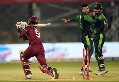 Why Shadab Khan has been punished by ICC?