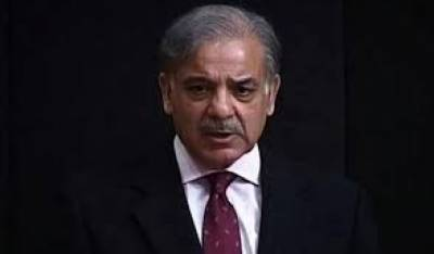 CM Shahbaz Sharif comes out openly in support of COAS General Bajwa