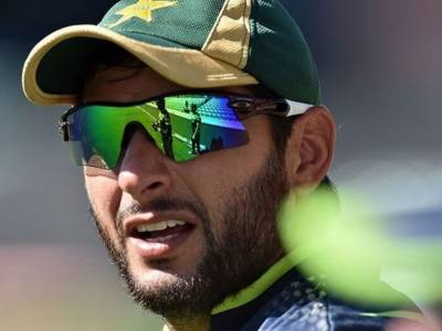 Top Indian politician joins Shahid Afridi in condemning Indian Forces in Occupied Kashmir