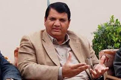 Top PML N Leader Amir Muqam lands into serious trouble