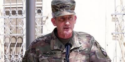 After losing 3,500 soldiers in Afghanistan, US Commander fears losing war is unacceptable