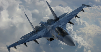 BREAKING: Pakistan in talks with Russia over purchase of latest Su - 35 fighter Jets