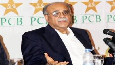 Chairman PCB has a great news for Pakistan cricket fans