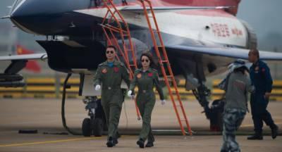 China making startling developments in it's J-10 fighter Jet arsenal