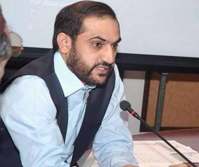 CM Balochistan chairs high-level meeting in Quetta