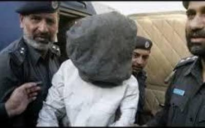 CTD arrests terrorist from Swat