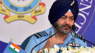 India intimates Pakistan of huge IAF deployment along western borders