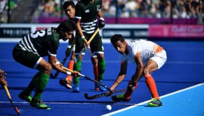 India slammed after bad tempered commonwealth games hockey match with arch rival Pakistan