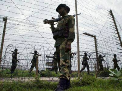 Indian Army unprovoked fire at LoC kill, injure at least 3 civilians