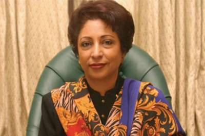 Maleeha Lodhi holds special meeting with UNSC Chief over Kashmir brutalities by India