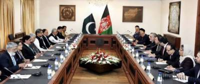 Pakistan Afghanistan state to state talks: Was there any Breakthrough?