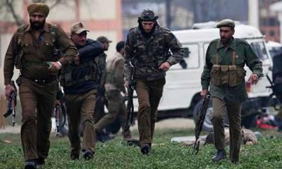 Pakistan criticizes India over hostilities in Kashmir, LoC