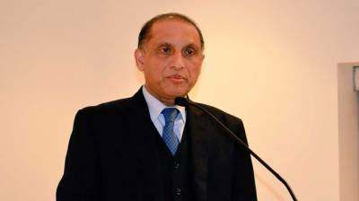 Pakistan envoy to US urges world to take notice of Indian brutality in Kashmir
