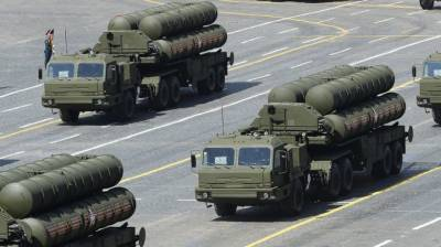 Pakistan in talks with Russia for S 400 Missile Defence System deal