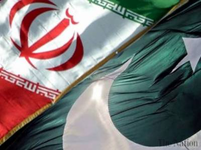 Pakistan Iran discuss border management in detail