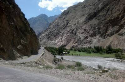 Pakistan to build alternate CPEC route in northern areas to keep Silk Route open all year long