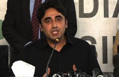 Pakistan won't allow another martial law: Bilawal