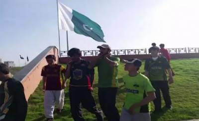 PCB holds talent hunt camp in Waziristan with Pak Army support