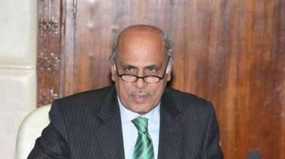 Rajwana, Hamza discuss overall political situation
