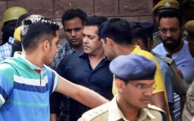 Salman Khan faces yet another setback