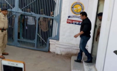 Salman Khan's jail to cost India Rs 6 billion