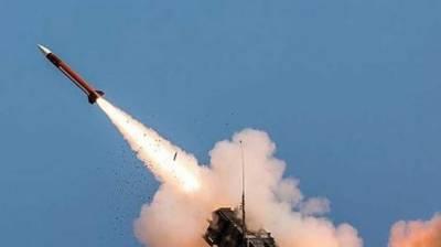 Saudi forces intercept Houthi-launched missile at Najran