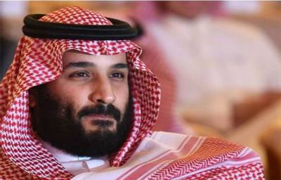 Saudi Prince sets out condition for ties normalisation with Israel