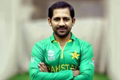 Skipper Sarfraz Ahmed achieves a new record