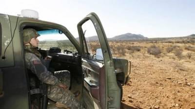 Texas, Arizona announce troop deployments to Mexico border