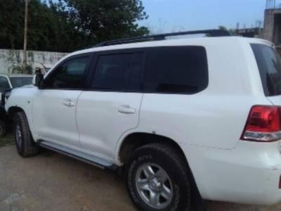 Top US Diplomat's vehicle kills man in Islamabad: Report