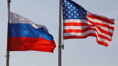 US imposes new sanctions on some Russian leaders, entities