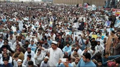 5 signs the Pashtun Tahaffuz Movement proves young Pakistanis are the change they want