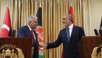 Afghan CEO optimistic Turkey can reduce tensions between Pakistan Afghanistan