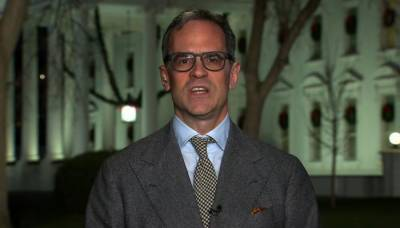 Another top US Diplomat quits White House