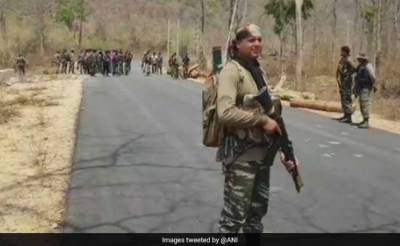 Bomb blast in India kills, wounds atleast 8 soldiers ahead of PM Modi visit