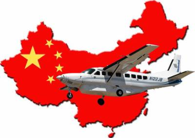 China takes a big leap in Aviation history