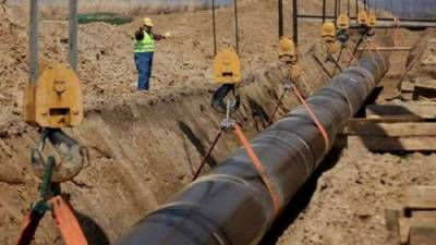 China to build strategic North South Pipeline, Oil Refinery in Pakistan