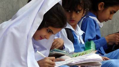 Federal govt starts campaign in tribal areas to enroll maximum students in schools
