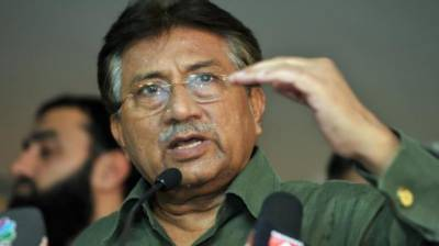General (R) Pervaiz Musharaf to return back to Pakistan