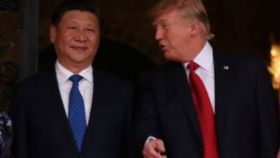 In a first, China refuse to hold talks with US