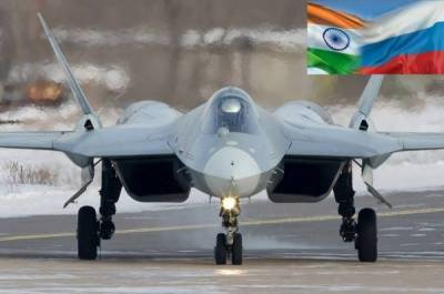 India Russia joint fifth generation fighter jet program comes to a dead end
