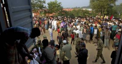 Myanmar not ready for repatriation of Rohingya refugees: UN