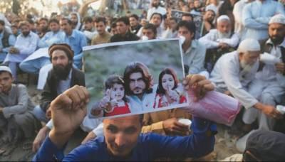 Naqeebullah murder: Jirga threatens to besiege Governor, CM houses