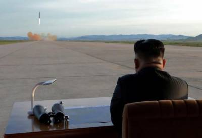 North Korea ready to discuss denuclearization with US