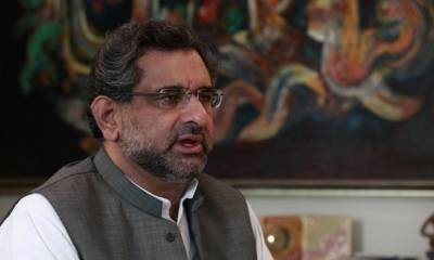 One Belt One Road Initiative to connect Asia with West: PM Abbasi