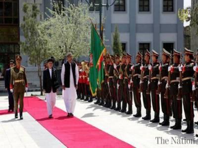 Pakistan Afghanistan take important decision over Afghan War
